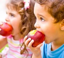 Alimentação saudável para crianças: como fazer seu filho comer melhor?