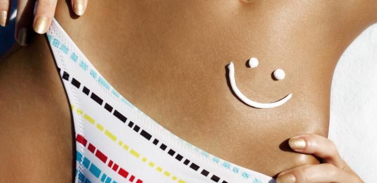 Confira os 6 segredos da pele bonita no verão