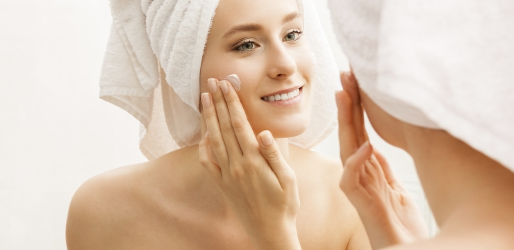 Vamos cuidar da pele no verão?