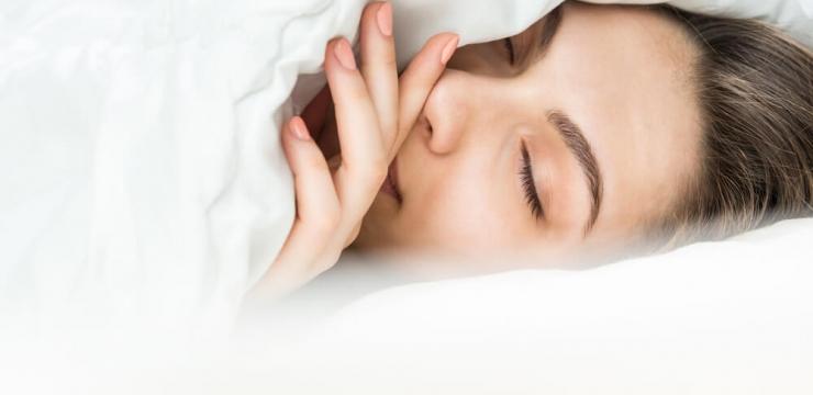 Você conhece os benefícios de uma boa noite de sono?