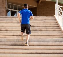 Sem tempo para academia? 5 dicas para não deixar de se exercitar