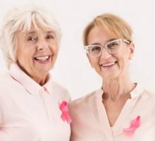 Câncer de mama e a mulher idosa: quais são os cuidados principais?