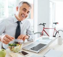 Confira 6 dicas para levar marmita saudável para o trabalho