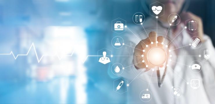 Saúde do futuro: agendar consultas particulares ficou mais fácil com a tecnologia