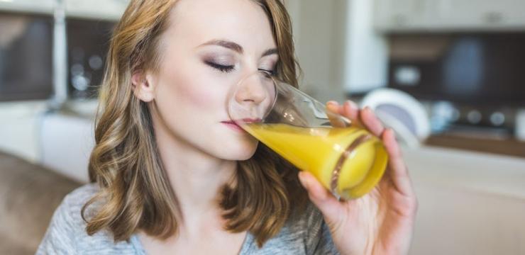 A beleza nos alimentos: 5 vitaminas para os cabelos e unhas