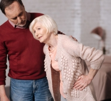 Dores no idoso: conheça as principais queixas na terceira idade