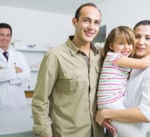 5 motivos para iniciar o ano cuidando da saúde da sua família