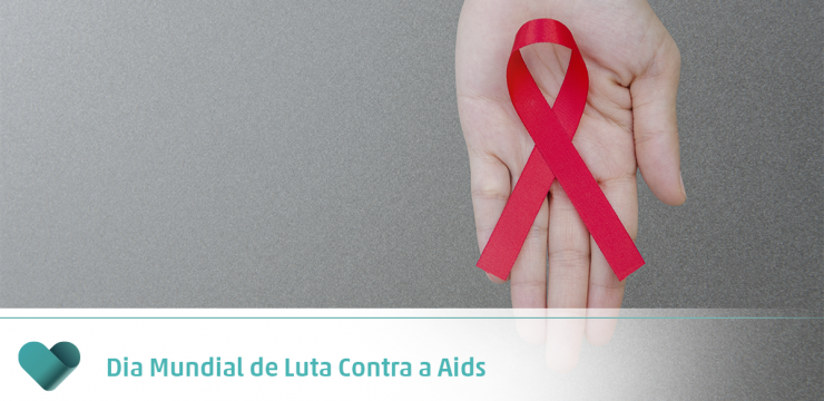 Dia Mundial de Luta Contra a Aids