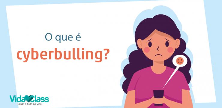 Setembro Amarelo: O que é cyberbulling?